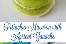 Backen - Macaron