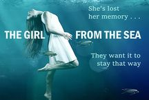 The Girl from the Sea - a gripping psychological thriller / A chilling suspense story of wounded hearts and dark secrets.  For fans of Gone Girl and The Girl on the Train.  Washed up on the beach, she can't remember who she is. She can't even remember her name. Turns out, she has a perfect life - friends and family eager to fill in the blanks.  But why are they lying to her? What don't they want her to remember?  When you don't even know who you are, how do you know who to trust?