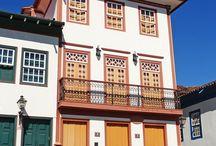 Inspiração Restauração Braga