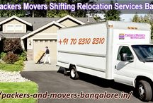 Safety Of Your Goods Without Tension @ Packers Movers Bangalore
