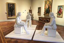 #Giuliopaolini, mostra al museo #Poldi Pezzol8