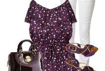 Shades of Purple!!!❤❤❤