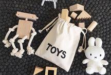 Essential Toys