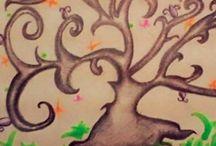 miei disegni