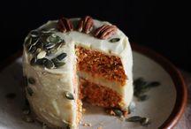 Cake - Clean/Healthy/Paleo/Vegan/Vegetarian Eating