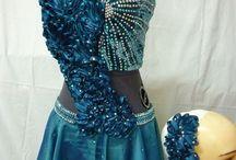disco dance kostým