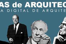 Mundo Digital / Todo aquello que puede interesar al arquitecto