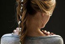 """was ich mit mein Haar machen kann...oder lieber """"werde machen"""""""