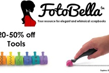 Scrapbooking Deals / Be the first to know about FotoBella sales and get a 10% off coupon for your first purchase! Subscribe to the FotoBella newsletter: http://foto.gd/FB-Newsletter.