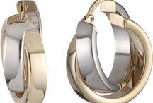 Jewelry - Hoop