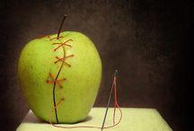 Still Life Ideas / Still Life Ideas