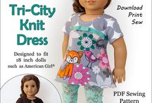 Originals By Gaby 18 Inch Doll Clothes