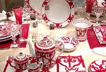 Hermes Porcelaine