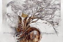 Melancholy of the soil / Nunzio Paci Artworks