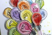 Идеи для рисунков
