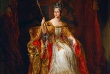Queen Victoria / As selection of images from Queen Victoria's Journals and of Queen Victoria during her lifetime. Find more images at  www.queenvictoriasjournals.org and http://pinterest.com/bodleianlibs/.
