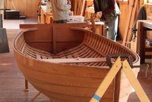 WoodBoat