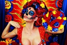 Dia De los Muertos / by Lorena Martinez