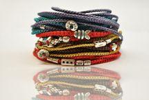 Babylonia jewelry Combination / jewelry design
