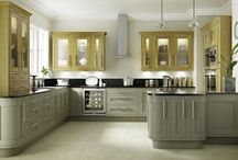 Kitchen designs and inspiration / Moving home or just looking to revamp your kitchen? Get ideas on fabulous designs and gorgeous kitchen inspiration.  Find out more here: http://www.which.co.uk/reviews/fitted-kitchens/article/guides