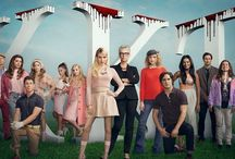 Scream Queens Fashion Style / #ScreamQueens #TVShow #Fashion #Outfits #Style #Celebrity #Looklive