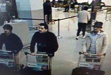 Bandyci oskarżeni w Belgii