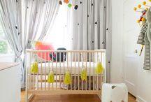 Gender-Neutral Nursery Ideas