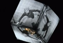 Robert LePage / Productions, imagery and visual from the unique theatre maker