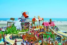 New Jersey Family Vacations / Kid-friendly getaways curated by the family vacations expert at About.com