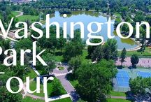 Washington Park Denver / Learn What To Love About Washington Park