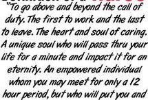 Quotes / by Mattie Book