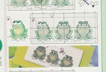 cs animals frogs