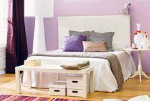 Emilias room