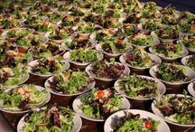 Footers Salads