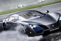 Marussia Luxury Cars / Marussia Luxury Cars