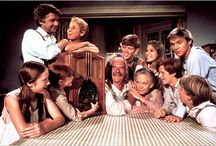 TV Addict: The Waltons / Anything and everything having to do with The Waltons.  Photos from the series, photos of cast members, humor, books... etc.