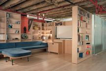 Basement ideas / by Jackie Speed