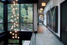 Hallway lights - don't like