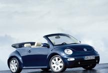 New beetle 2004-2010