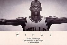 Sports / by Marty Bigperm