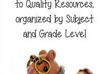 Learning-Homeschooling-Activities