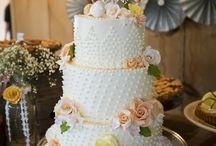 Cake and Celebration Sweets