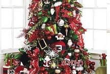 Everything Christmas / by Tamala Holland