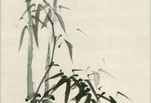 pincel chino