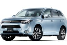 Mitsubishi Cars and News / by Auto Parts People
