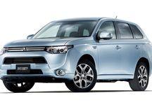 Mitsubishi Cars and News