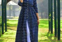 dress stitch
