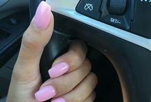 Nails drive
