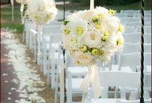Wedding: Ceremony Aisle / Stylish and chic aisle ideas for your wedding celebration from Dream Occasions ~ designing stylish Weddings & Parties since 2002 | www.dream-occasions.co.uk