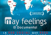 Documentales / En este tablero podrás ver una selección de los documentales disponibles en Cine y Fe.